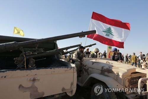 """시리아 친정부군 하루 새 두차례 피격…""""미국·이스라엘 의심"""""""
