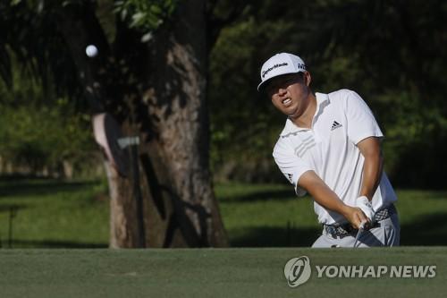한국계 미국 골퍼 립스키, 유럽투어서 4년 만에 우승