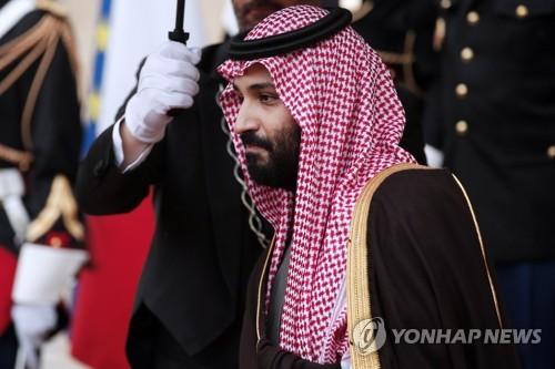 사우디 실세 왕세자