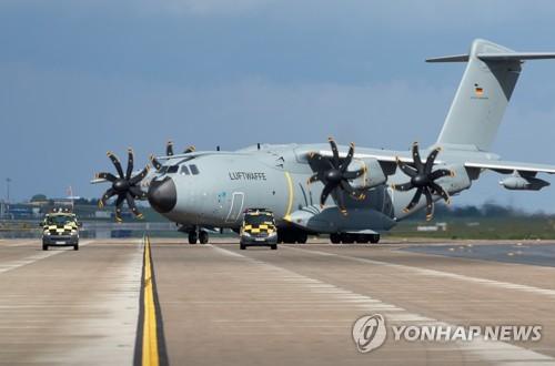 스페인,대형수송기와 韓훈련기 맞교환 공식제안…정부, 검토착수