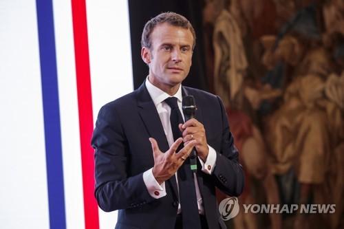 """프랑스, 중소기업규제 대폭 완화하기로…""""성장잠재력 추동"""""""