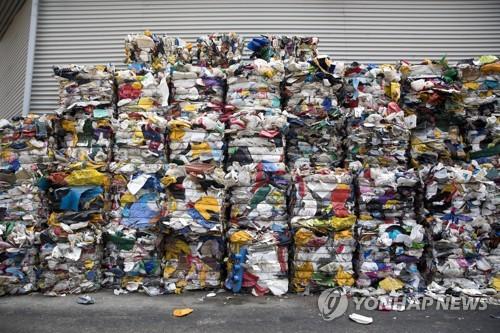 프랑스, 플라스틱 폐기물 과세 늘리기로