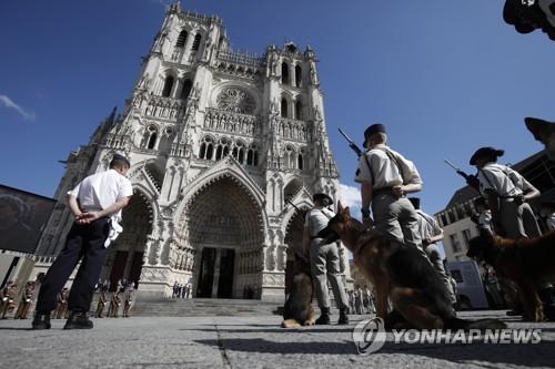 佛 상원, 가톨릭 내 아동성폭력 국정조사 요구안 부결