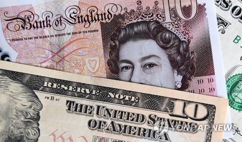 """피치 """"노 딜 브렉시트 가능성 ↑""""…영국 신용등급 하향 경고"""