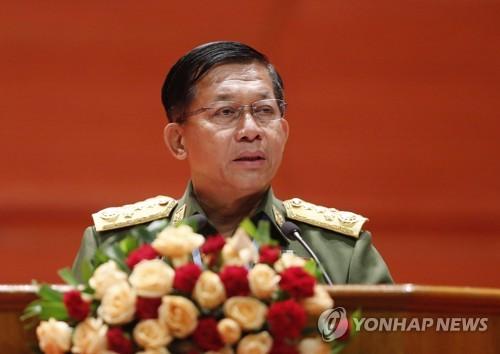"""미얀야 군부의 오리발…""""로힝야족 박해 명백한 증거 없다"""""""