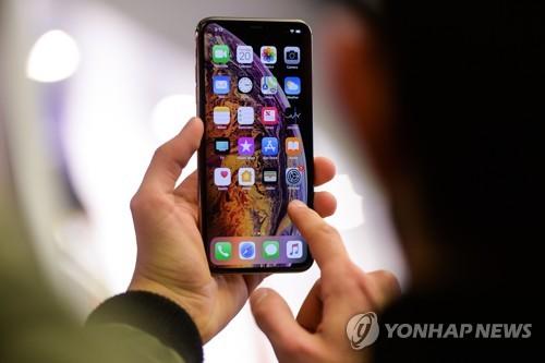 """아이폰 신제품 홍콩·중국서 인기 못 끌어…""""너무 비싸"""""""