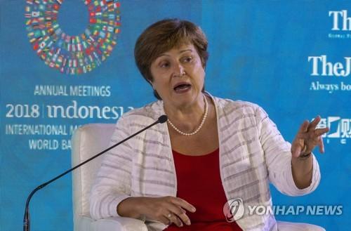세계은행, 강진피해 인니에 10억弗 금융지원…복구 돕기로