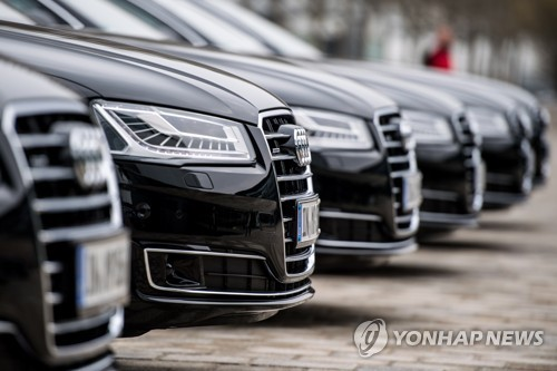 """獨, 美 자동차 관세 결정연기에 """"경제위한 중요 신호"""""""