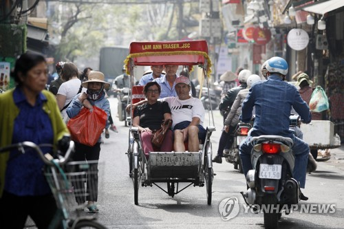 베트남 음주운전 제재 강화되자 하이네켄 주가 급락