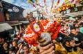 '아기 예수에게 영광을!'…필리핀 '산토 니뇨' 축제
