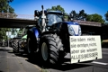 GERMANY AGRICULTURE FARMERS PROTEST