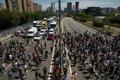 SPAIN PROTEST NISSAN CLOSURE