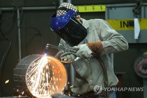 美상무부, 한국산 대형구경강관에 반덤핑·상계관세 확정(종합2보)