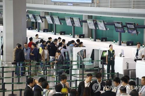 중국, 칭다오·샤먼 등 5개 도시 내년부터 144시간 무비자