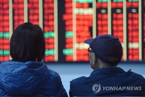 아시아 주가 또 동반 급락…닛케이·항셍 2% 이상 떨어져