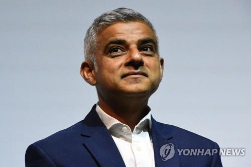 """런던시장 """"'노 딜' 브렉시트 대비 재난관리기구와 협의"""""""