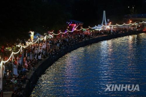 프랑크푸르트 박물관강변축제서 한국문화 선보인다