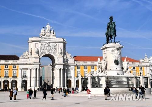 한국인 관심 급증 해외여행지 1위는 포르투갈