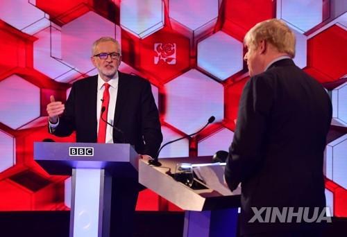 英 총선 앞두고 엇갈리는 전망…보수당 과반? 실패?