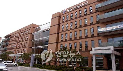 시립동부노인전문요양센터 [연합뉴스 자료사진]