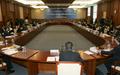 부산 APEC 합동각료회의