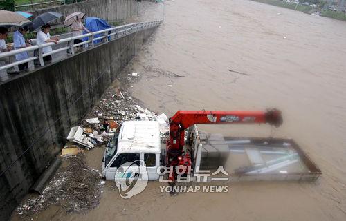 덤프트럭·화물차 침수피해 보상해주는 보험상품 나왔다