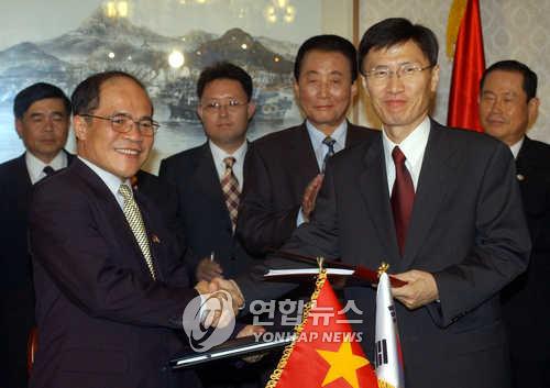 한국인 사업가, 베트남 정부 상대 첫 투자자 소송