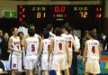 아테네 올림픽 예선 한국-일본 : 아쉬운 한일전 패배