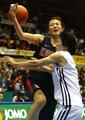 아테네 올림픽 예선 한국-대만 : 올림픽 티켓 확정!