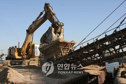 인천 남항 모래부두 이전 재검토…내년 타당성 조사