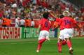 독일월드컵 한국-토고 경기