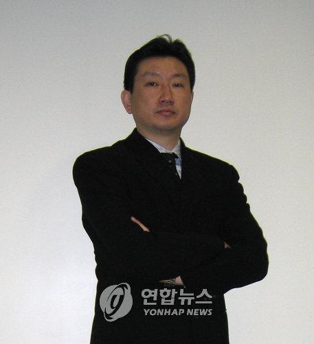 정한신 감독. [연합뉴스 자료사진]