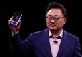 "[MWC 2018] ""비주얼 세대의 폰""…삼성 갤럭시S9 베일 벗다(종합)"
