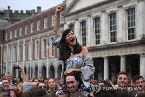 아일랜드 국민투표서 낙태금지 헌법조항 35년만에 폐지 결정(종합)