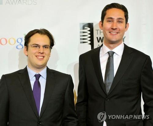 인스타그램 창업자들 회사 떠난다…저커버그와 '충돌'