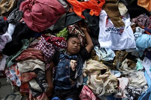 """인도네시아 당국 """"외국 구호단체, 지진 피해현장 떠나라""""(종합)"""
