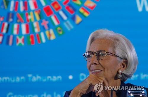"IMF ""미·중 무역갈등 지속땐 亞 경제성장률 2년간 0.9% 하락"""