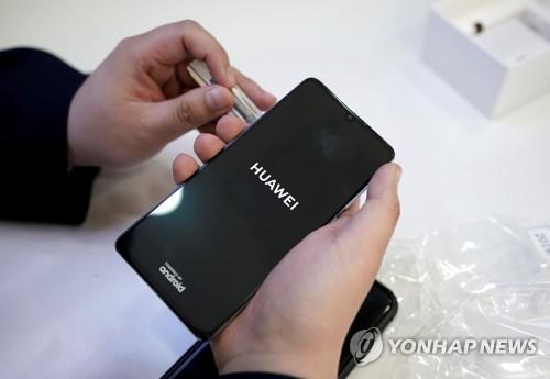 화웨이 독자 OS, 문제는 '생태계'…삼성·샤오미 반사이익 기대