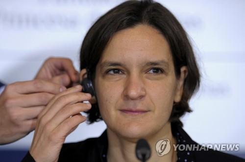 '부부 노벨경제학상' 뒤플로, 역대 두번째 여성…최연소기록도(종합2보)