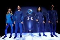 ′차세대 우주 패션′…美 버진 갤럭틱, 미래 우주복 선보여