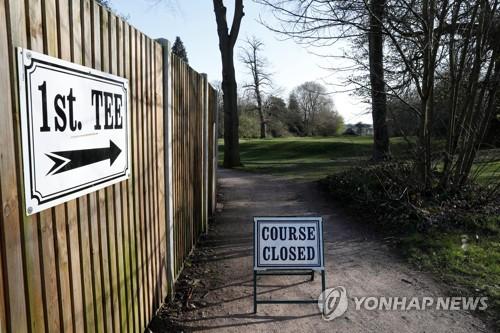 미국 위스콘신주, 코로나19에 골프장 휴업 명령 찬반 논란