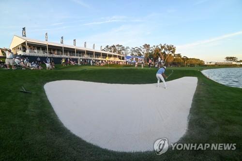 PGA 투어, 시즌 재개되면 대회 출전 선수 늘린다(종합)