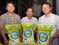 S. Korean rice exports to U.S.