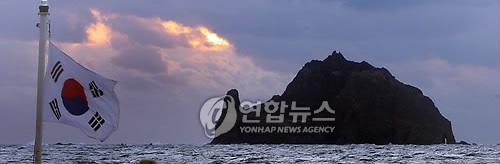 무허가라고?…日, 한국의 독도주변 무인 해양조사에 항의