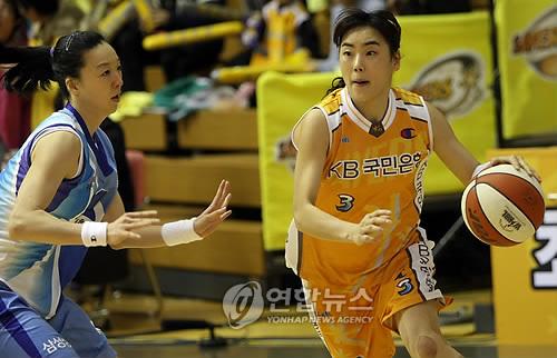 여자농구 국가대표 출신 박선영, 남자프로농구 심판에 도전