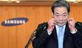 李健熙重返三星电子总裁的职务