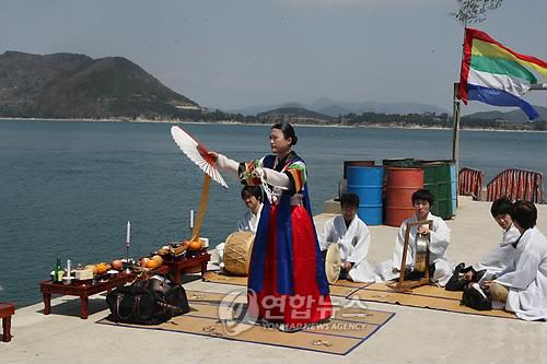 남해안별신굿 학술 심포지엄·불교학회 학술대회