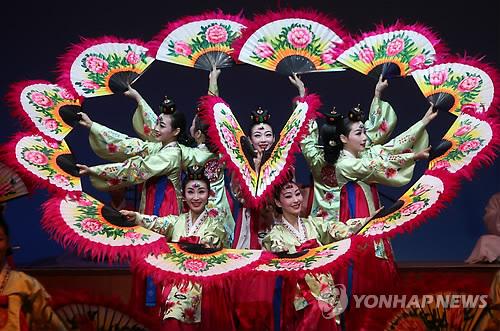 المركز الوطني للموسيقي الكوري PYH2011011407060001300_P2