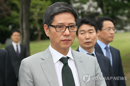 담철곤 오리온 회장 [연합뉴스 자료사진]