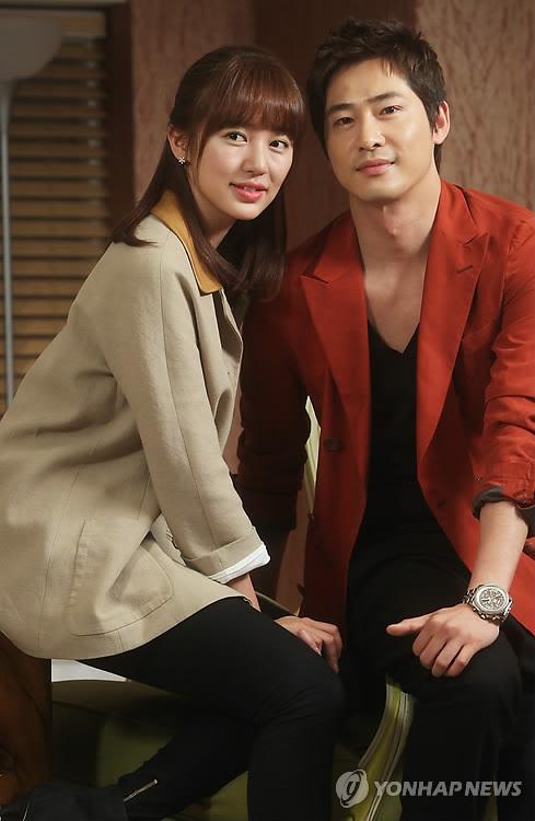 Yoon eun hye kang ji hwan they dating services
